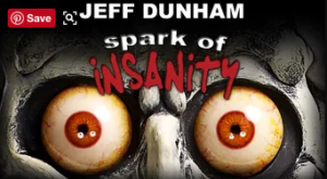 Jeff Dunham stand-up special: spark of insanity
